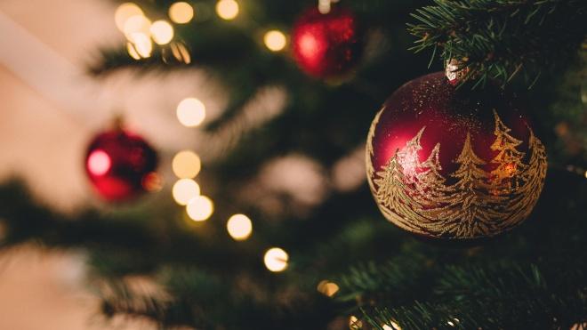 Wesołych Świąt :)!