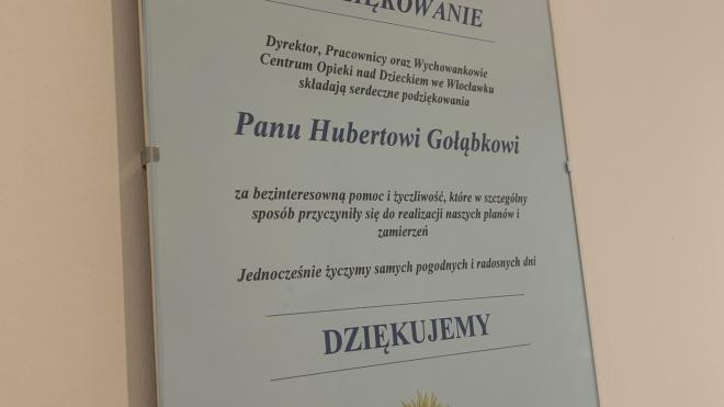 Wyjątkowy dyplom :)