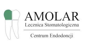 Amolar Lecznica Stomatologiczna, Centrum Endodoncji